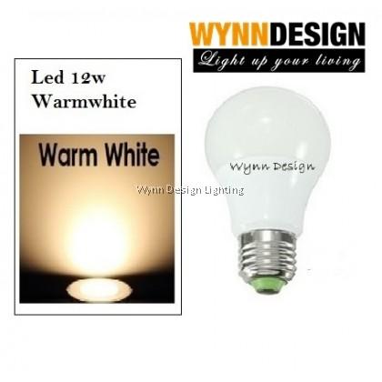 Set with LED Bulb Wynn Design 40cm Outdoor Pillar Light Gate Lamp Weather Proof Outdoor Lamp Lampu Pagar Lampu Hiasan Powder Coated Brown (7727)